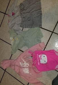 Size 2T Toddler Clothes